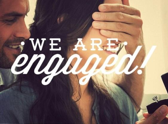 Capture Your Engagement
