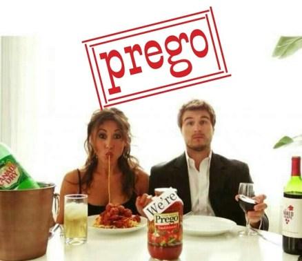 Prego Photo Enhancing Sticker