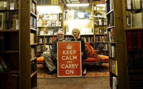 keep calm and carry on photo enhancements