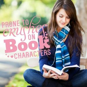 Book Crush Photo Enhancements