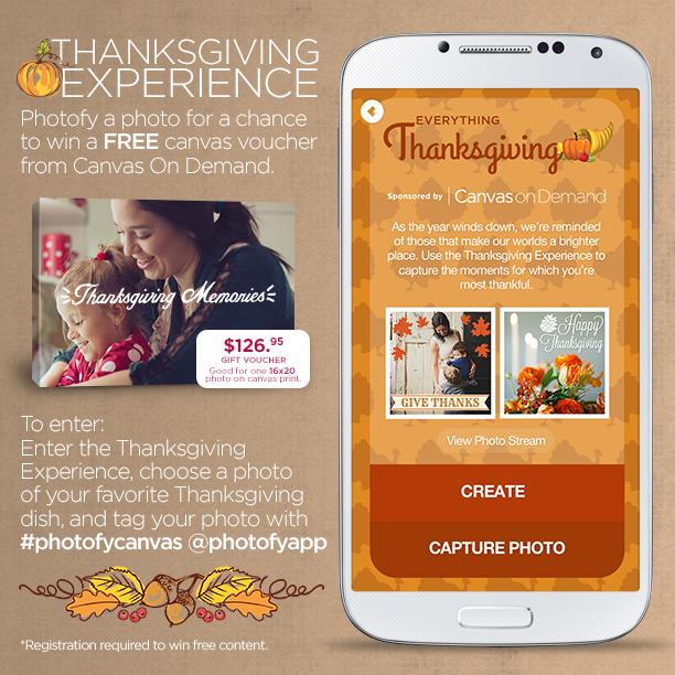 Promo_CODContest_ThanksgivingDish